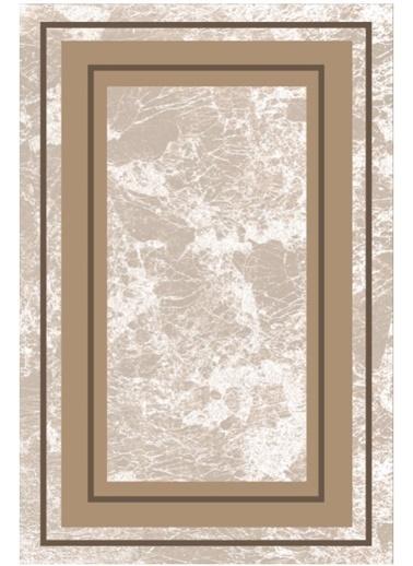 Soley Modern Djt. 40x60 Banyo Paspası Renkli
